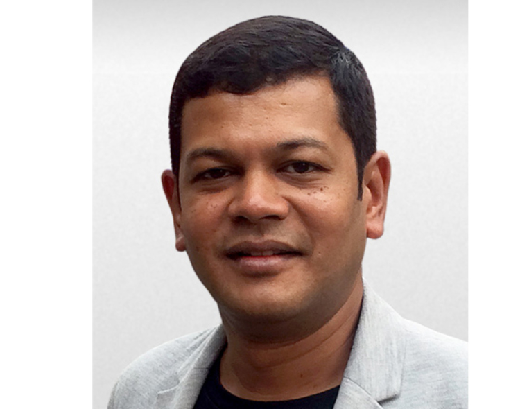 EditShare appoints Sundeep Menon as sales director – South Asia