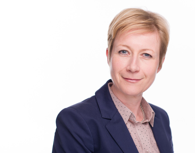 Claire Hungate, CEO at Brave Bison, to guest chair IBC2019 Content Steering Group
