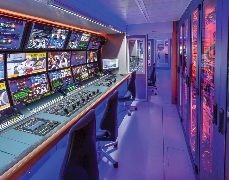 All about sportscasting - Part I