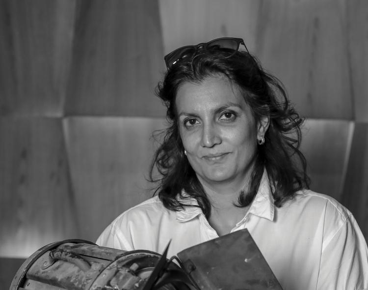 Priya Seth on life and underwater cinematography - Part I