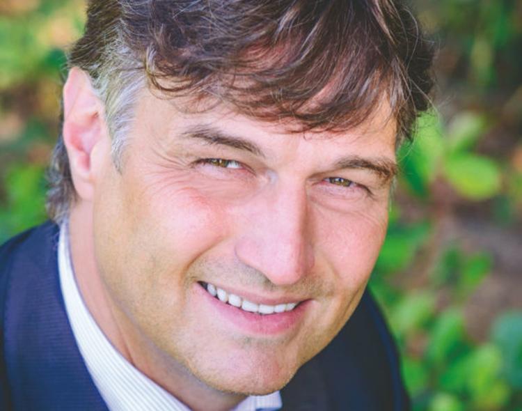 Interviewing Hans Massart, market director – Broadcast, Newtec