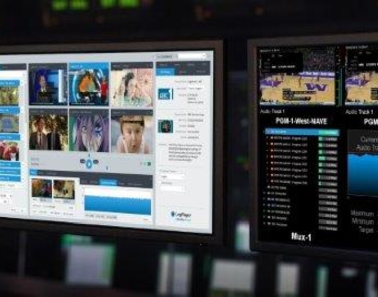 Mediaproxy to launch upgrades to LogServer at IBC 2019