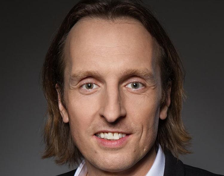 MultiDyne appoints Sebastian Mucha as director of business development, EMEA