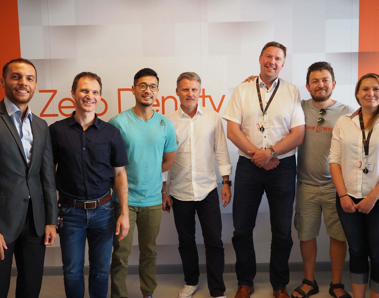 Broadcast Solutions and Zero Density partner to strengthen co-operation