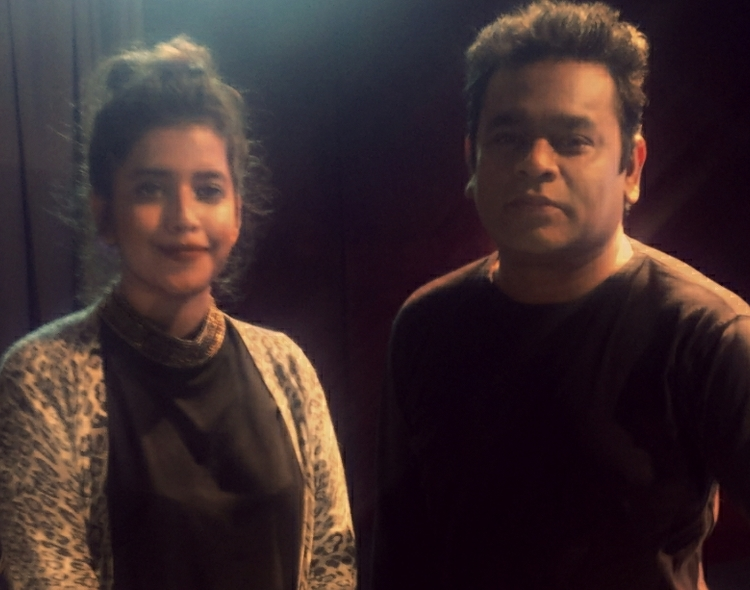 Academy Award-winner, A. R. Rahman talks about his growing-up years in an exclusive interview with our editor, Anisha Gakhar