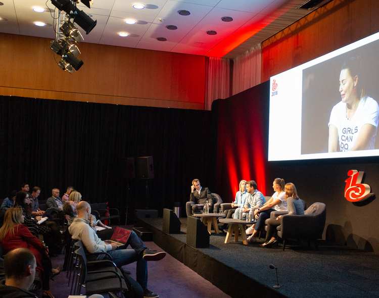 Content and technology leaders combine to create an outstanding IBC experience
