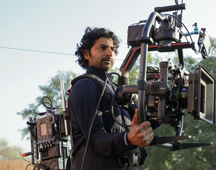 Bollywood hits the sweet spot with VENICE