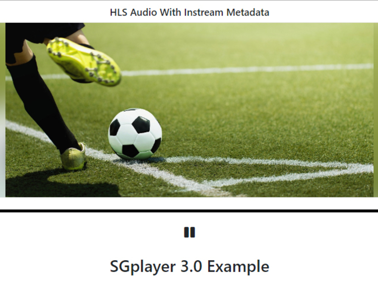 StreamGuys Re-envisions User Media Experiences with SGplayer 3.0