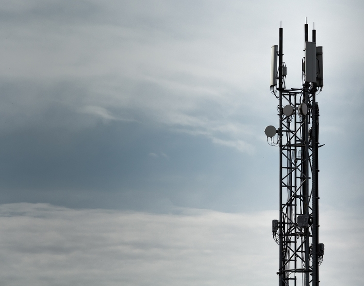 Speedcast and Blue Arcus to Power 4G LTE Infrastructure for Australia's Norfolk Island Telecom
