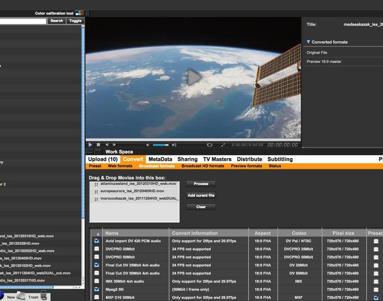 Nordic Film Chooses ioGates Cloud-Based Video Platform