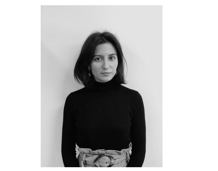 Bubble Agency Appoints Laura Cabarcos as Account Director