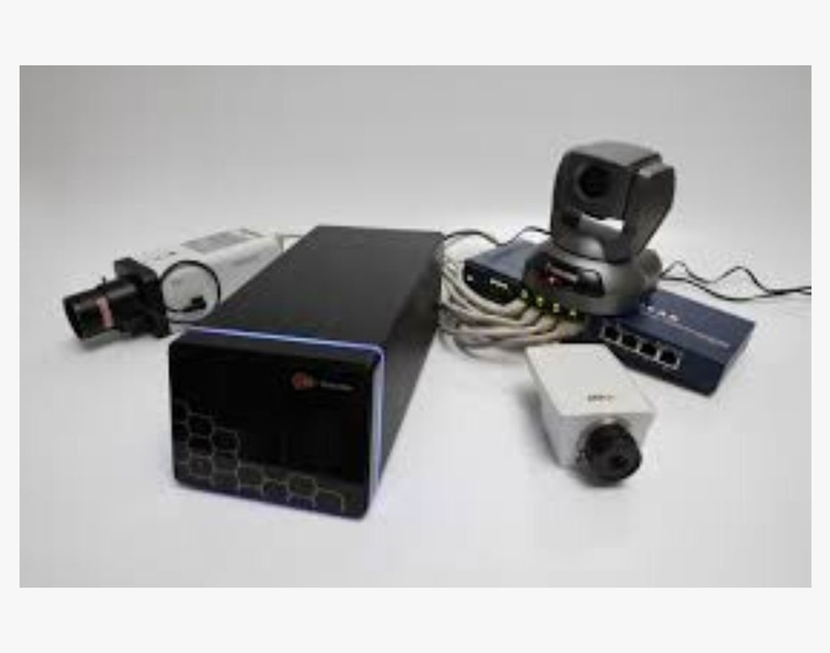Advancement of NDI® Helps a World Connected by IP Video