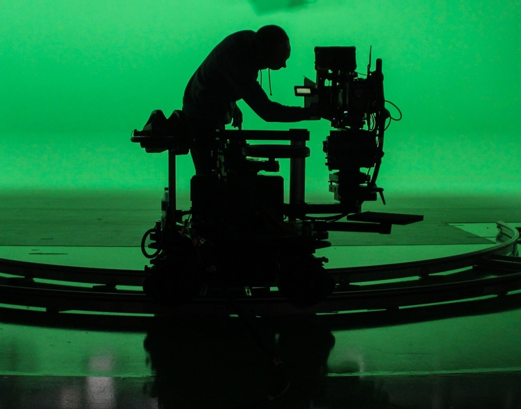 On-Set Facilities and the ARRI System Group collaborate to build virtual production studios