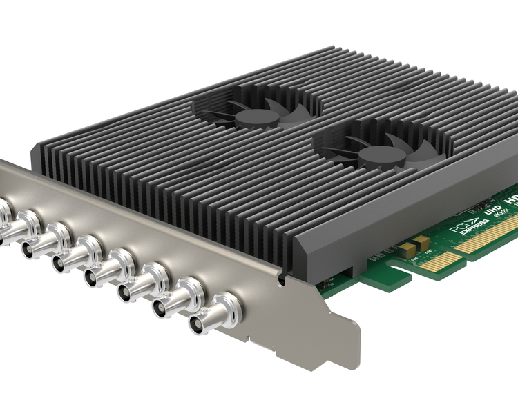 Magewell Unleashes Mac SDK for Award-Winning Video Capture Solutions