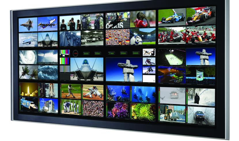 IBC, Imagine Communications, OTT, Transcoding, UHD, News