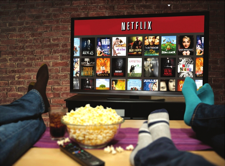 Netflix, South Korea, Pay-TV Operators, Svod, H2 2020, Telcos, Global streaming, Pay-TV
