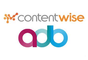 ADB, Contentwise, Gartner, Graphyne2, IBC, ITT, News