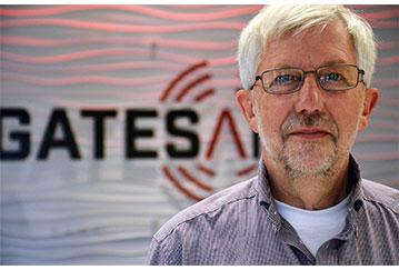 ATSC 3.0, Broadcasters, GatesAir, Harris Corporation's, Imagine Communications, Neville Cumming, News