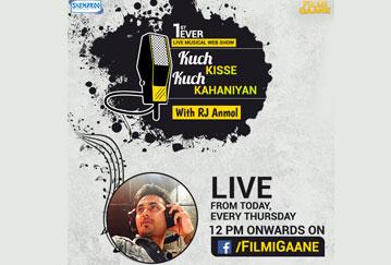 Bollywood, Facebook, Filmigaane, Music, Shemaroo, News