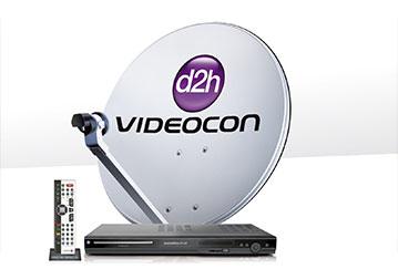 DTH, Videocon d2h, Z Wion, News