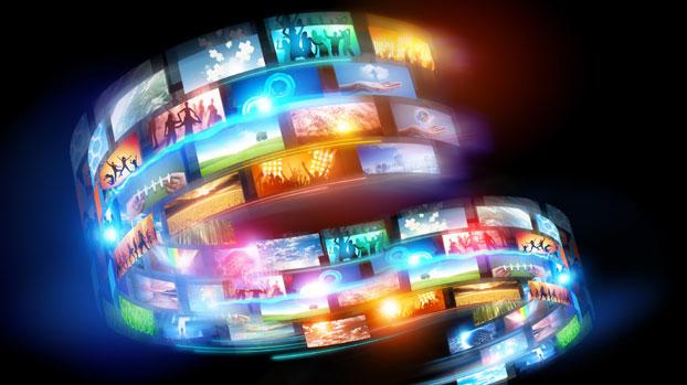 FICCI, Ficci frames, Entertainment
