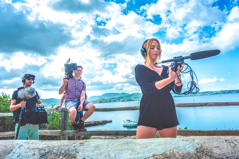 Carly foxx, City beats, DJ, Insight tv, London, Music, Track, UHD 4K, Audio & Sound, News, International News, Broadcasting