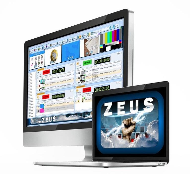 Zeus, Bannister Lake, MAM, Content, Media, Production, Asset management, News, Sports