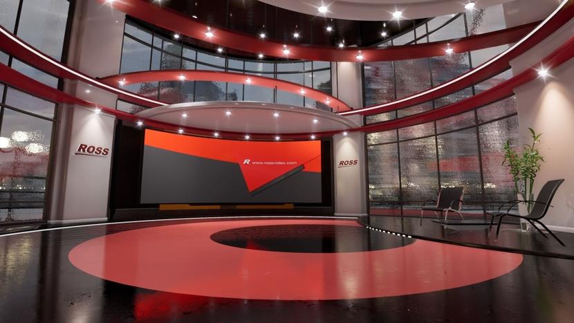 Ross Voyager Studio