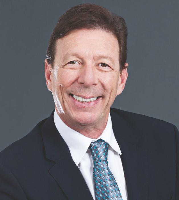 Claudio Lisman, president and CEO, Primestream