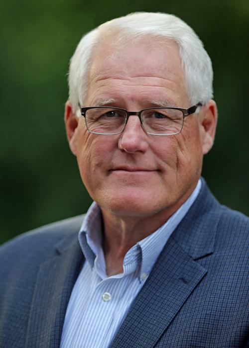 Bruce D. Swail, CEO, GatesAir