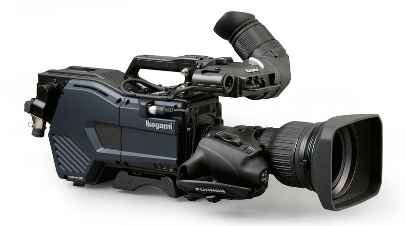 Ikegami UHK-430 camera