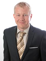 Dominic Louks, events manager, IABM