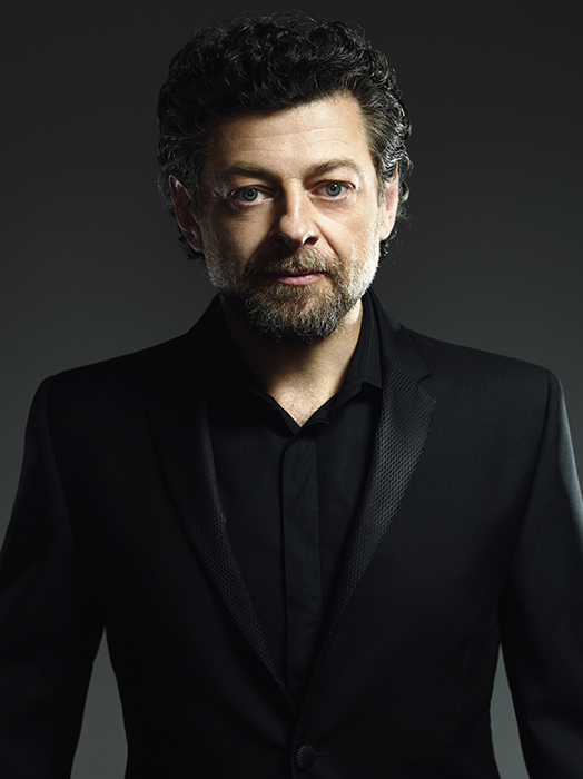 IBC2019 International Honour for Excellence will be awarded to Andy Serkis