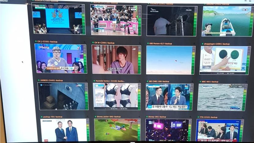 Broadcast, Zixi, Digibase, Video over IP, IP, Video, OTT, Satellite