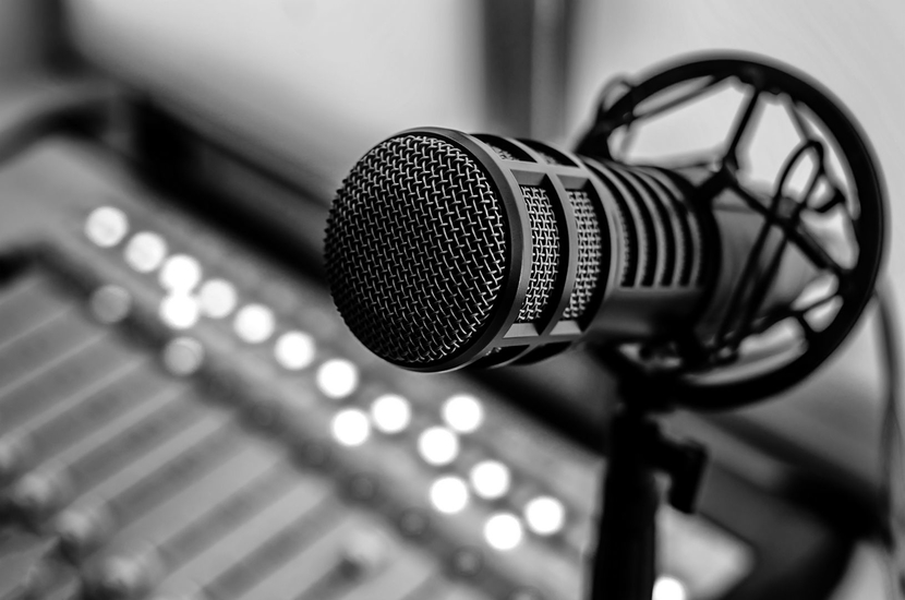 Podcasting, Audio, Storytelling, Ivm podcasts, Broadcast