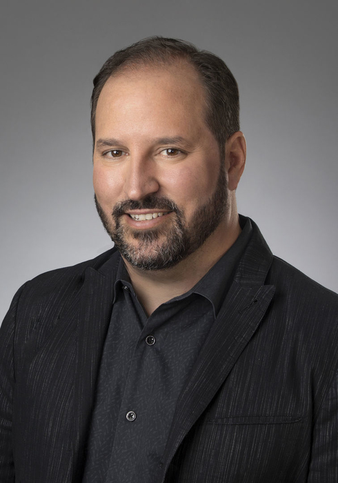 Dan Cesareo, founder and president, Big Fish Entertainment