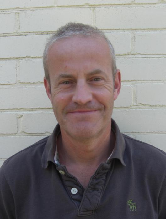 George Kilpatrick, CEO, Masstech Innovations