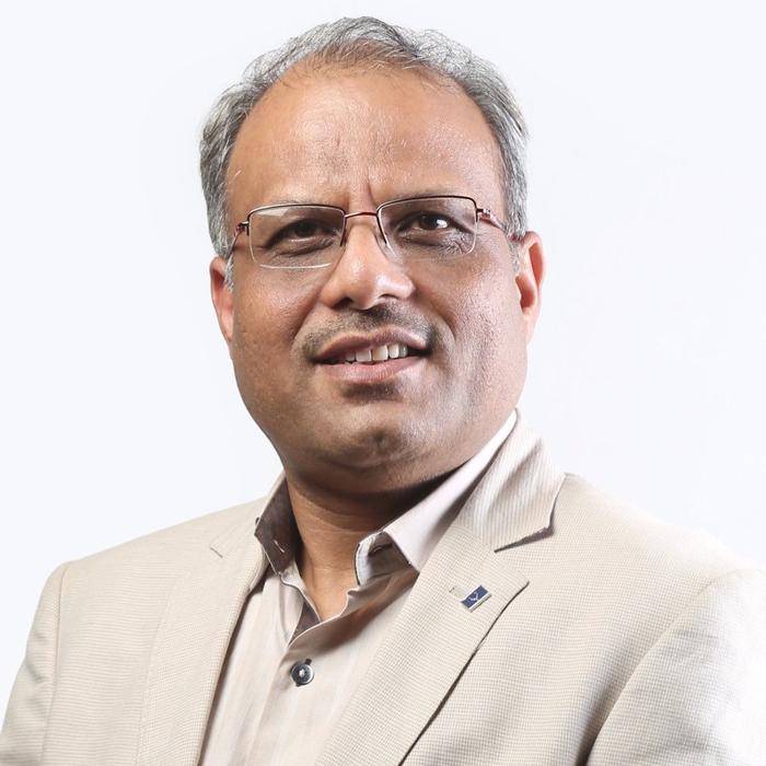 Rajat Nigam ,group CTO, Network 18