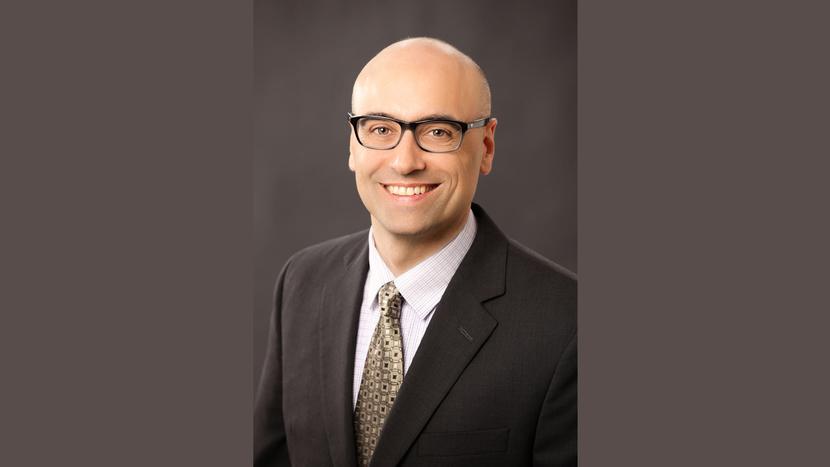 Roy Folkman, VP Sales North America, Embrionix
