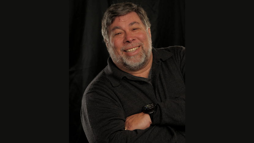 Steve Wozniak at SMPTE 2019 to honor motion-imaging industry leaders being elevated to SMPTE Fellow status