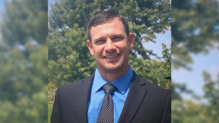 Randy Jones, Vice President of Engineering, Cobalt Iron