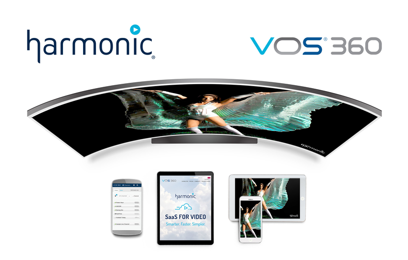 Harmonic, Broadcast, Inter BEE 2019, Video delivery, 8K, OTT, Playout, Cdn, Ai, Artificial intelligence