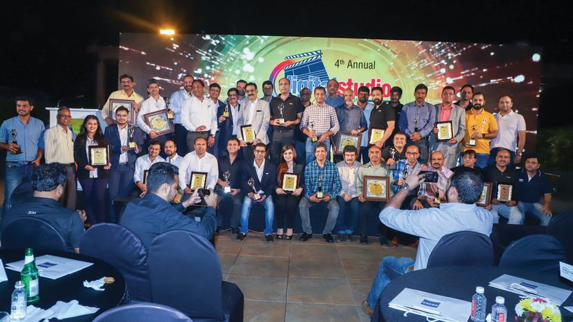 Digital Studio India Awards 2019, Digital studio, Digital studio india, A. r. rahman, Grand Jury Meet, Rajasekharan Harikrishnan, Viacom 18, Anant Roongta, Famous Studios, Paritosh Saha, Star India Pvt Ltd, Kingshuk Bhattacharya, Sony Pictures Network India, Manas Mati