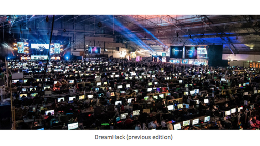 Gaming Lifestyle Festival, New Delhi, DreamHack, Street Fighter V, BYOC LAN, Super Epic, Epic, Super Smash Bros, Hugo Randez, Ayaan Biswas, Dota 2 champions, Dota 2, Viacom18, Streamers, BYOC