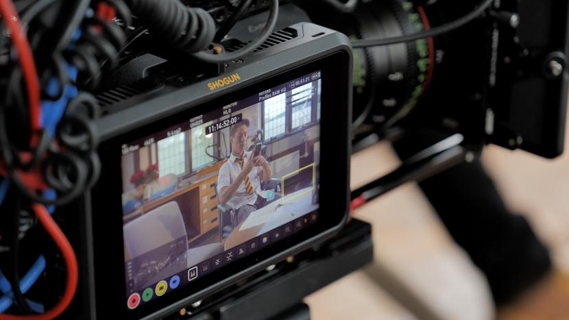 Cinematographer, Cimema, Movie, Film, Dop, Production, Hollywood, Camera, Fs7, Canon, Lens, Sony, HDR, Shogun 7