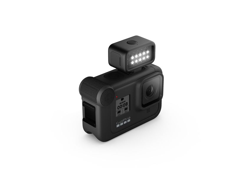 GoPro, GoPro MAX, MAX, GoPro HERO8 Black, Media Mod, Light Mod, Travel, GoPro MAX, Stable videos, Wifi feature