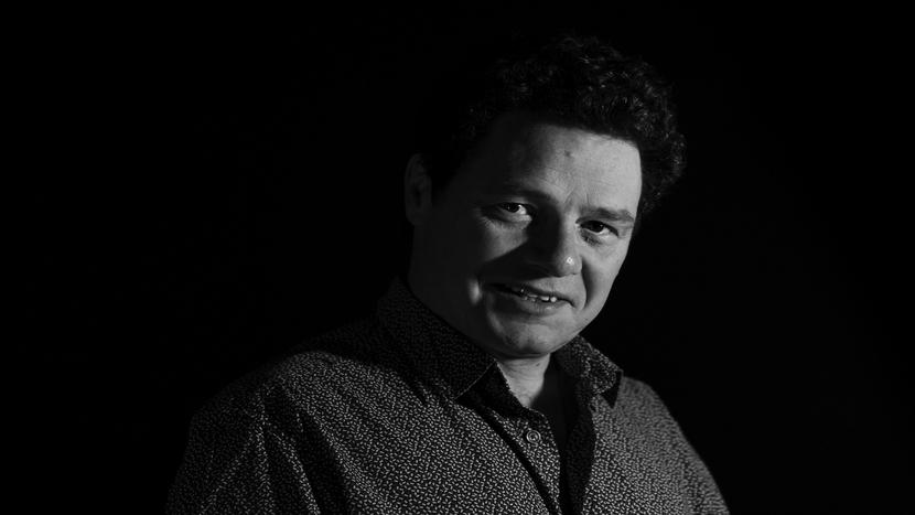 Andy Elliott, Directors Cut Films, 4K drama feature, Olivier Sarbil, London's West End, David Attenborough, VFX, AAF workflow, Film Grade, TWO workstation, Filmmaking