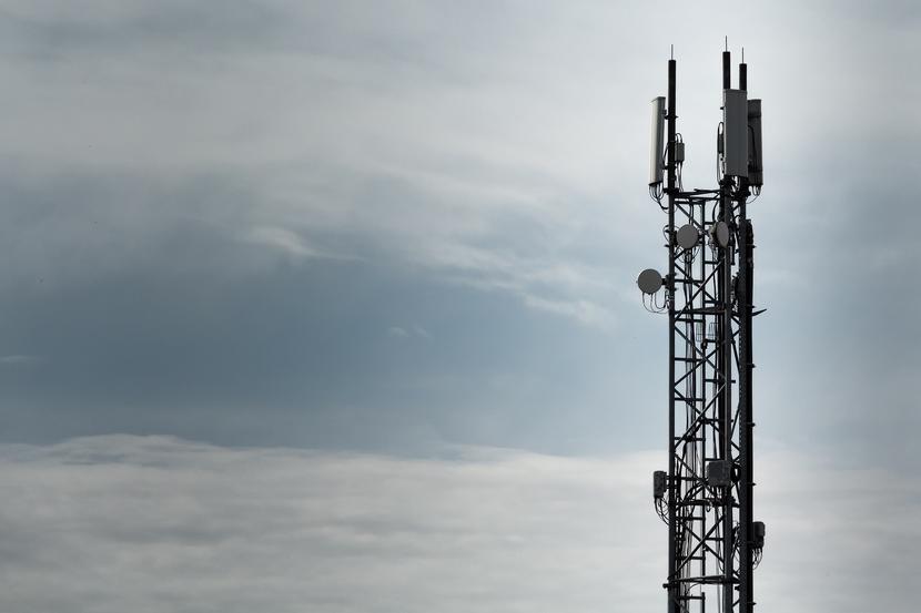 Speedcast, Blue Arcus, Island Telecom, Norfolk, 4G LTE mobile network, Alistair, Naren Yanamadala, Blue Arcus Technologies, Erwan Emilian, Norfolk Island Telecom, Speedcast, Telecom in Australia