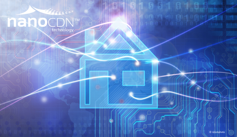 Broadpeak— nanoCDN Multicast ABR Solution