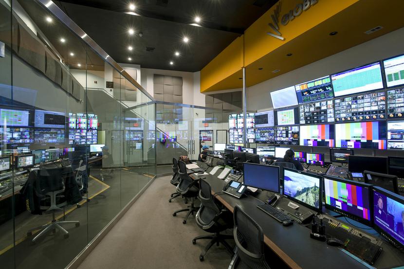 Globecast, Virgin's TV Ultra HD channel, Virgin's TV, Live sports, Globecast VN, NAB 2020, Ultra HD channel
